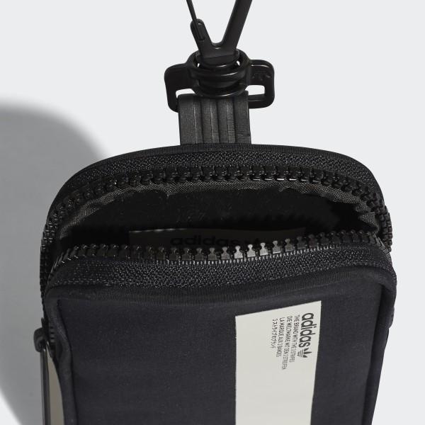 3eafd2ca8 adidas NMD Pouch Bag Black DH3088