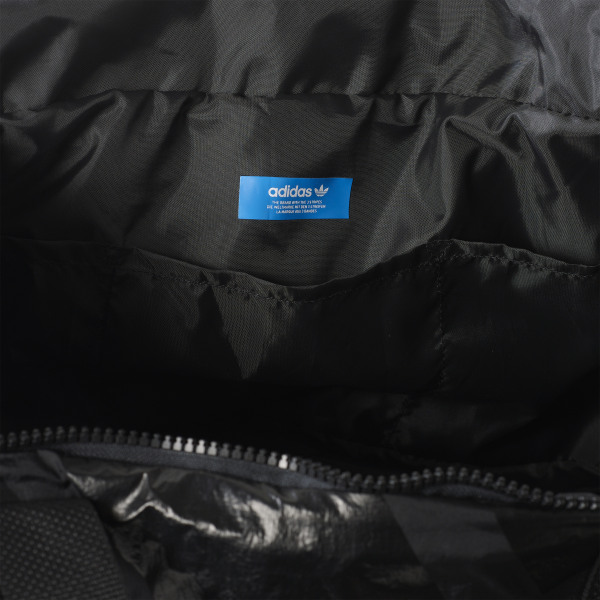 08fea93823 adidas EQT Re-edition Team Bag - Black