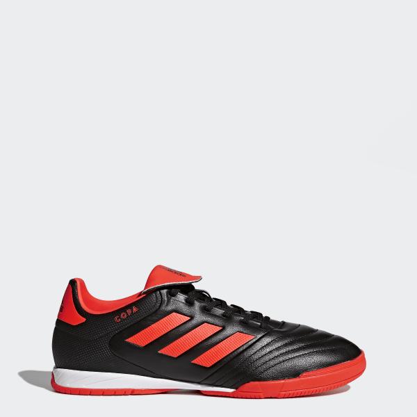 online retailer c4ed9 b0bbb Calzado de Fútbol COPA TANGO 17.3 IN CORE BLACK SOLAR RED SOLAR RED S77148