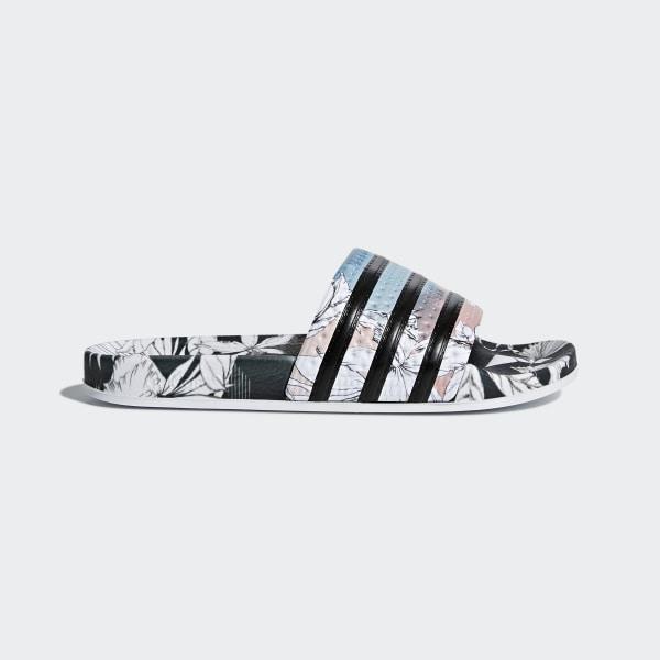 ba2a38ceb449b adidas Adilette Slides - Black