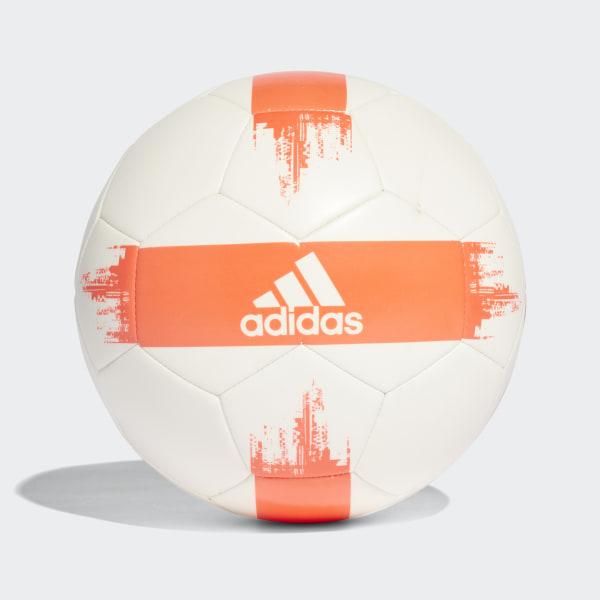 Balón de Fútbol EPP 2 WHITE SOLAR RED CW5354 dd99f6772066e