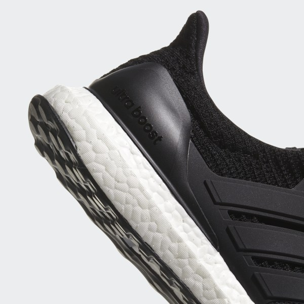 official photos 60bb7 d3faa Ultraboost Shoes Core Black   Core Black   Cloud White BB6166