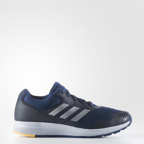3915ecb4cae1 Mana Bounce 2.0 Shoes Mystery Blue Silver Metallic Solar Gold BB7106