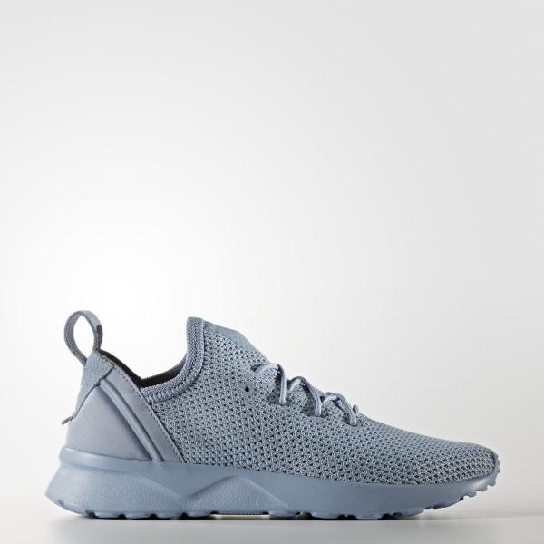 separation shoes b3167 338b7 Tenis ZX Flux ADV Virtue TACTILE BLUE TACTILE BLUE TACTILE BLUE BB2319