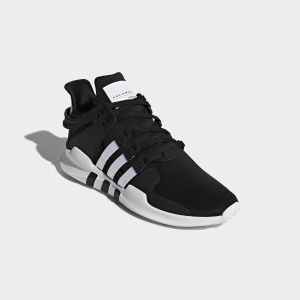 c1793686792b EQT Support ADV Shoes Core Black   Cloud White   Core Black B37351