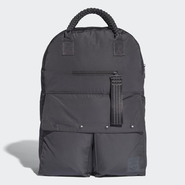ce53e0215a adidas Backpack - Grey