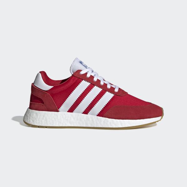 adidas I-5923 Schoenen - rood | adidas Officiële Shop