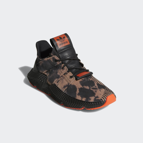 Prophere Shoes Core Black   Core Black   Solar Red DB1982 b036d60416