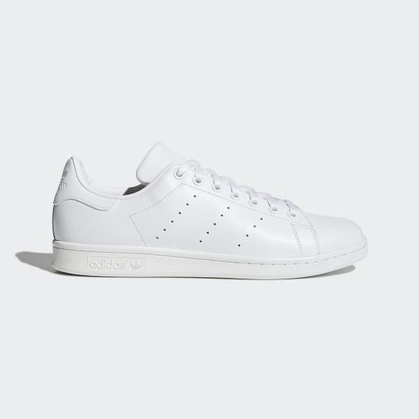 online store 83901 f2efb Scarpe Stan Smith Footwear White   Cloud White   Cloud White S75104