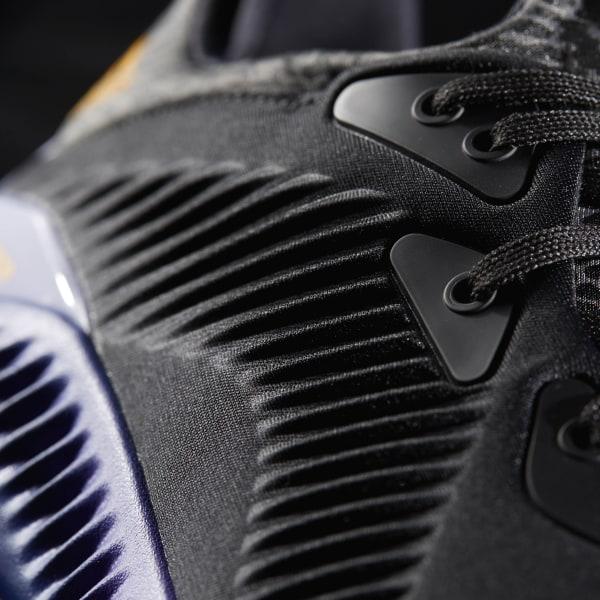 size 40 15e4d c91f0 Alphabounce Shoes Core Black  Solar Gold  Shock Purple B54203