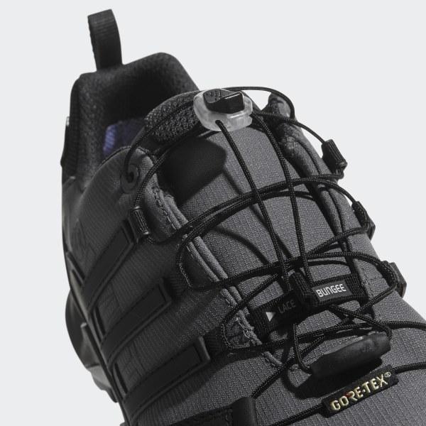 bc13efc4c Scarpe Terrex Swift R2 GTX Grey Five   Core Black   Carbon CM7493