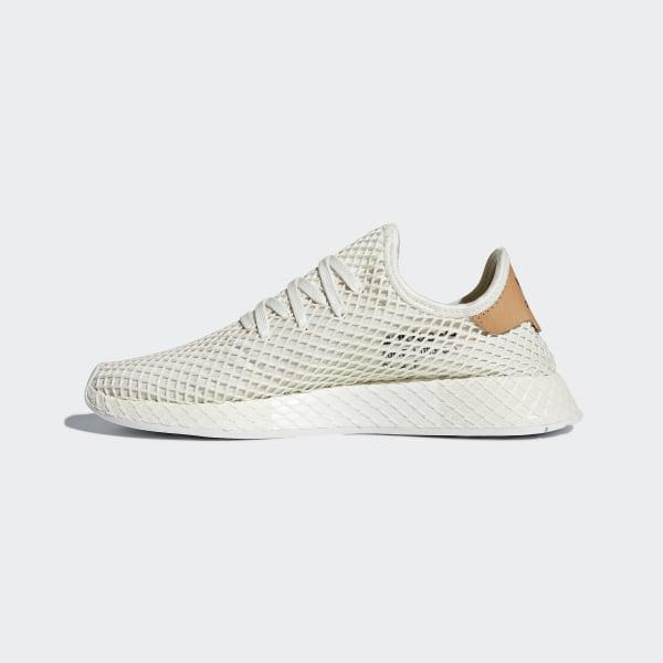 info for 5209c 2af07 Deerupt Runner Shoes Cloud White  Ash Pearl  Ftwr White B41759