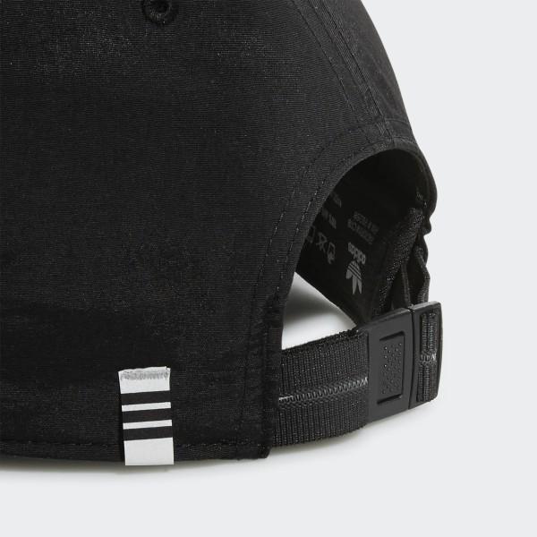 adidas Relaxed Modern 2 Strap-Back Hat - Black  c180903b33a