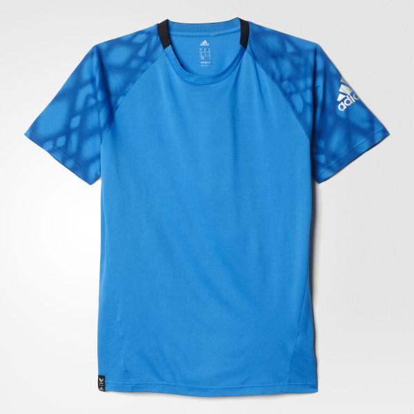 MEP CLMCOOL JSY SHOCK BLUE S16 AZ6167 e953998c25bcf