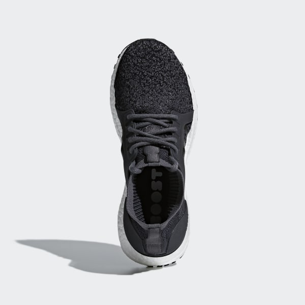 a6859e5b72176 Ultraboost X All Terrain Shoes Carbon   Carbon   Core Black BY8925