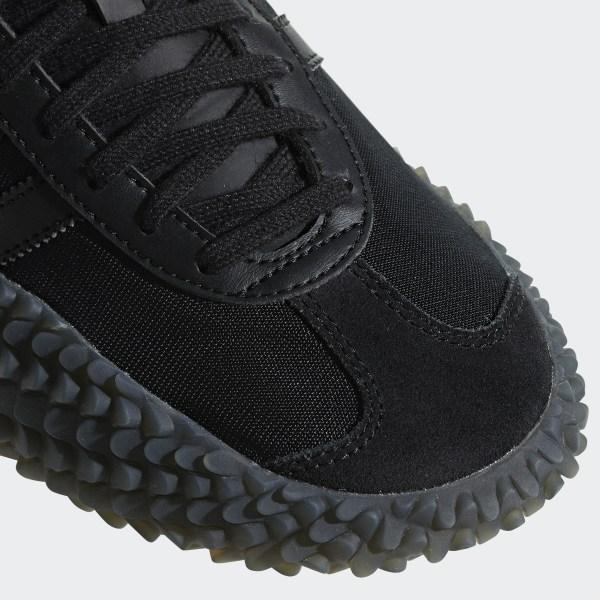 online retailer fafbb 3f0f4 CountryxKamanda Shoes Core Black  Utility Black  Solar Red EE3642