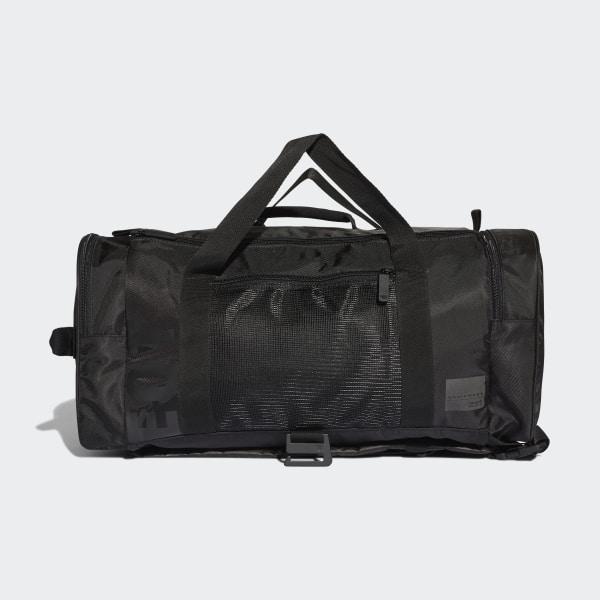 adidas Maletín TEAMBAG EQT - Negro  f569673081230