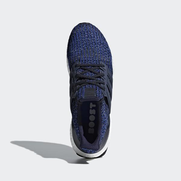 f6142fd4e5a Ultraboost Shoes Blue Carbon Legend Ink Core Black CP9250