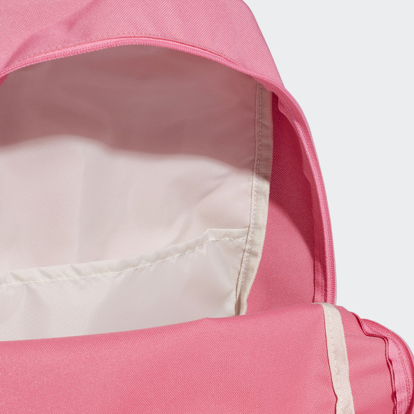 8d3f3ad797f1e Classic Badge of Sport Backpack Semi Solar Pink   Semi Solar Pink   White  DT2630