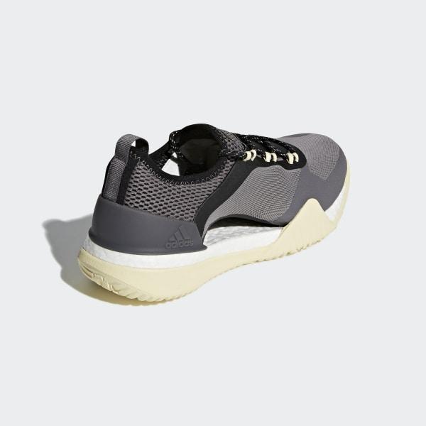 f31d775b01b6e Pureboost X TR 3.0 Shoes Stone   Granite   Mist Sun AC7556