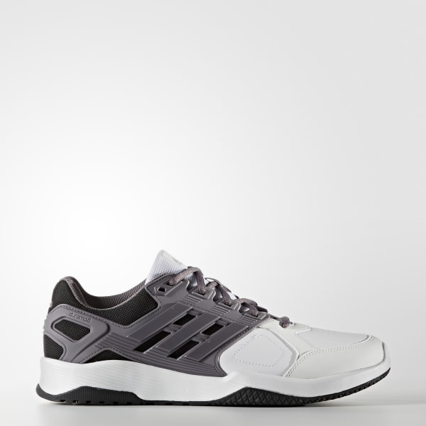 check out d8b11 d0d6b Zapatillas DURAMO 8 TRAINER FTWR WHITE TRACE GREY  CORE BLACK BB1750