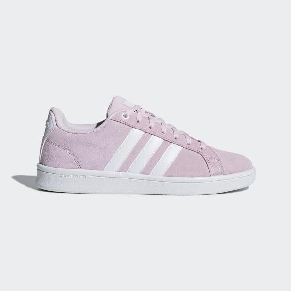 Cloudfoam Advantage Shoes Aero Pink   Ftwr White   Clear Lilac B42125 b0531e60d