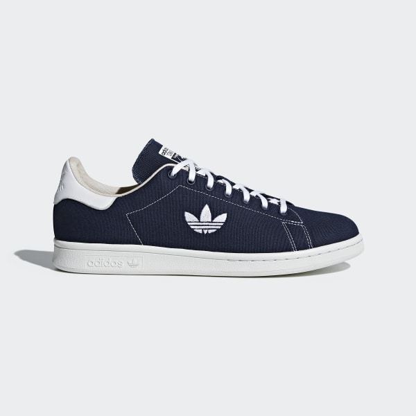 Stan Smith Shoes Collegiate Navy   Cloud White   Clear Brown AQ0836 454b57fb1468