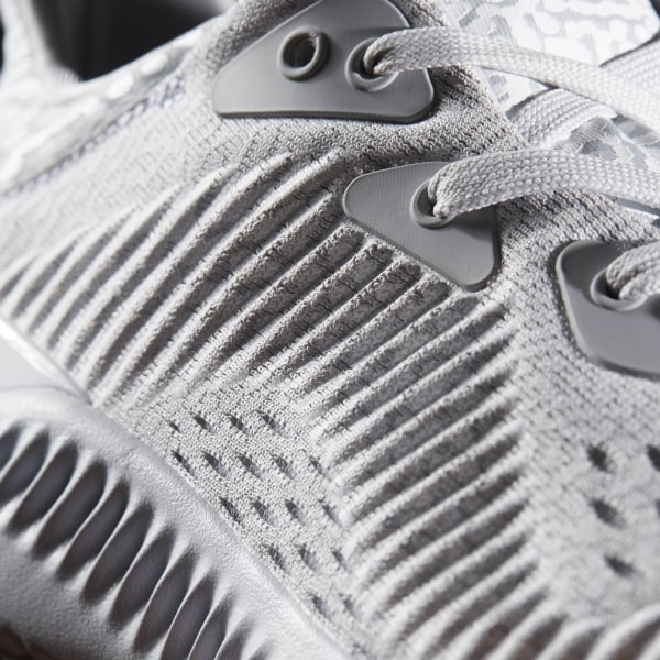 0f0b4c1e2 Alphabounce AMS shoes Clear Grey   Multi Solid Grey   Core Black BW0577