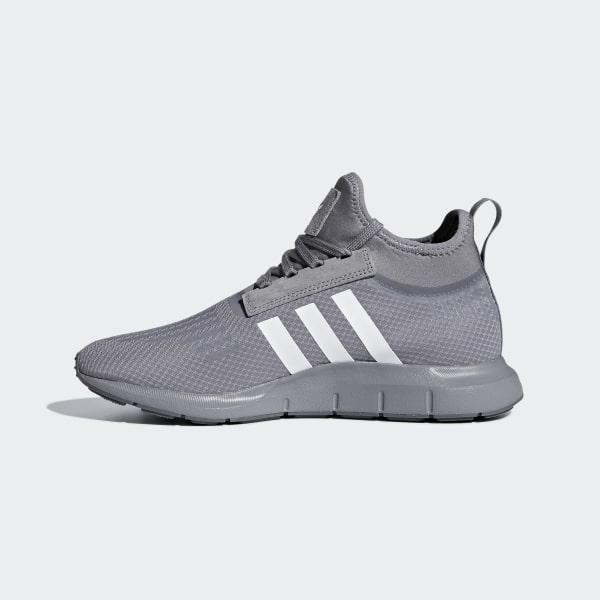 fa530913c134 Swift Run Barrier Shoes Grey   Cloud White   Grey AQ1024