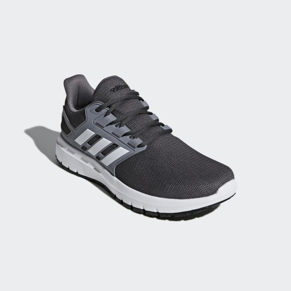reputable site 83489 646fa Chaussure Energy Cloud 2.0 Grey Five  Ftwr White  Grey B44751