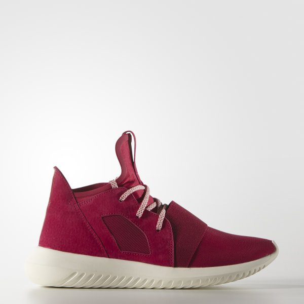 save off 0f90e b8df1 Zapatos Tubular Defiant UNITY PINK UNITY PINK OFF WHITE S75902