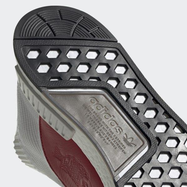 616cfcd95fe8 NMD CS1 Primeknit Shoes Cloud White   Cloud White   Core Black BB9260