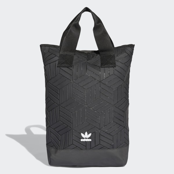 adidas 3D Backpack - Black