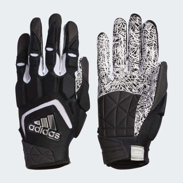 5c3fb362f35 Freak Max Gloves Black   White CH9097