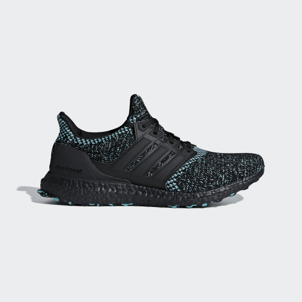 b790cba6adb Ultraboost Shoes Core Black   True Green   Gold Metallic EE3733
