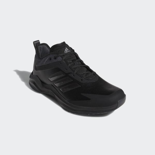 6b91465cfd15 Speed Trainer 4 SL Shoes Core Black   Night Metallic   Carbon CG5142