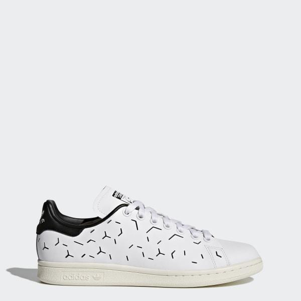 big sale ebaf1 e28f7 Chaussure Stan Smith Footwear White   Core Black   Core Black BZ0393