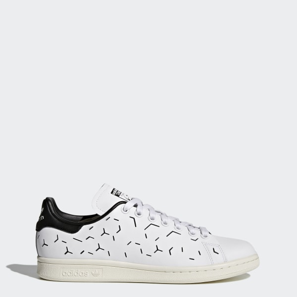 828ffcbbbe0 Sapatos Stan Smith Footwear White   Core Black   Core Black BZ0393