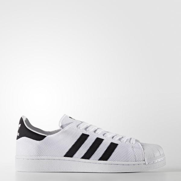 sale retailer 96e23 140e7 adidas Tenis Superstar - Blanco   adidas Mexico