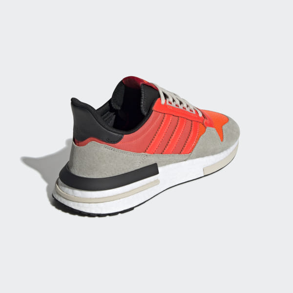 d9ea16cbf ZX 500 RM Shoes Solar Red   Core Black   Cloud White DB2739