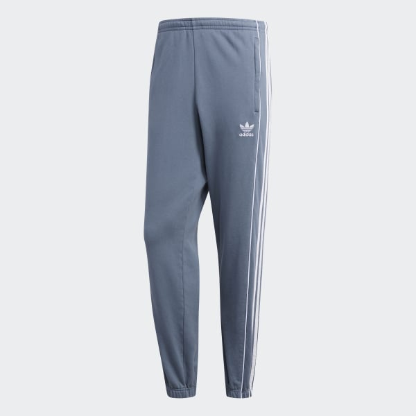 the latest ea471 55774 Pipe Sweat Pants Raw Steel   White CE4810