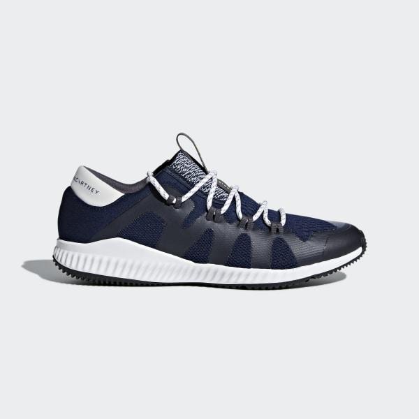 d7f75b69b1fc CrazyTrain Pro Shoes Collegiate Navy   Core White   Aero Lime BB6240