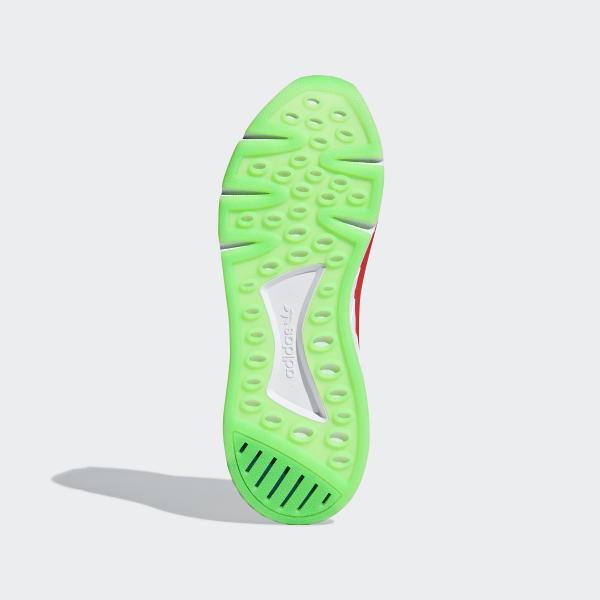 7c3b311aa0119 Dragonball Z EQT Support Mid ADV Primeknit Shoes Collegiate Green   Core  Black   Bold Gold