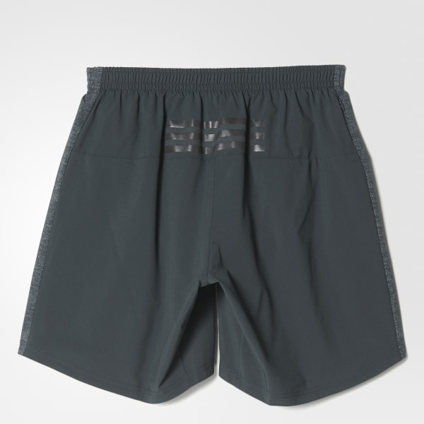 5dc762fe75e47 adidas Supernova Shorts - Grey