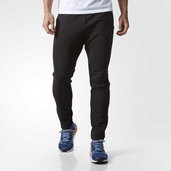 a2d964563 adidas Athletics x Reigning Champ Fleece Pants Black S99310