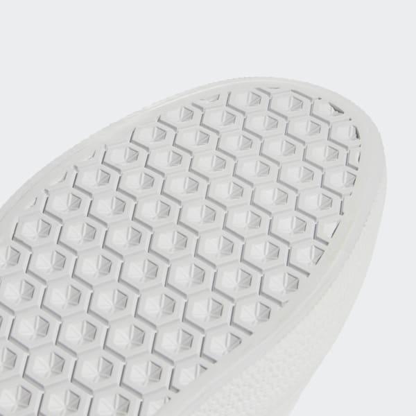 online store 5162d adf9f 3MC Vulc Shoes Cloud White  Cloud White  Gold Metallic B22705