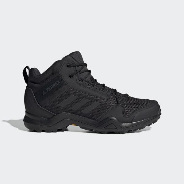 8159dd928ff1 adidas Terrex AX3 Mid GTX Shoes - Black