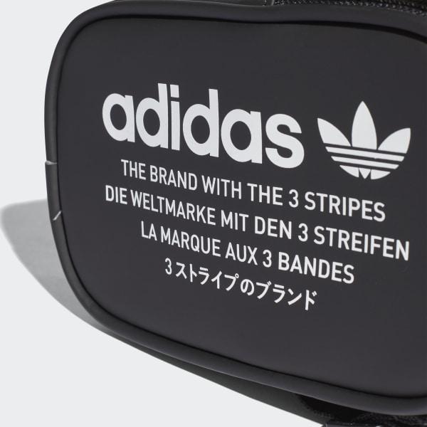 2ceef7b3c9 adidas NMD Pouch Bag Black DH3218