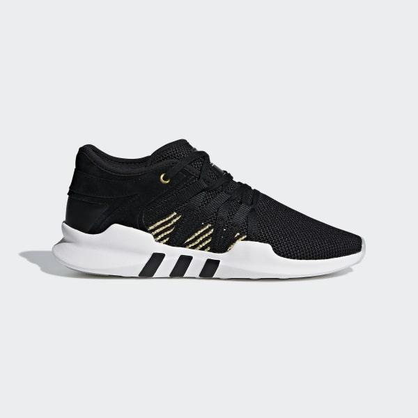 new concept b0c03 49070 EQT ADV Racing Shoes core black  core black  ftwr white B37089