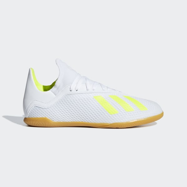 new style best authentic shades of adidas X Tango 18.3 Indoor Boots - White   adidas Finland
